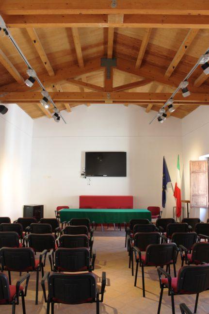 Sala Piccola