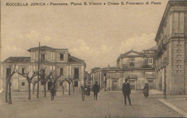Piazza San Vittorio
