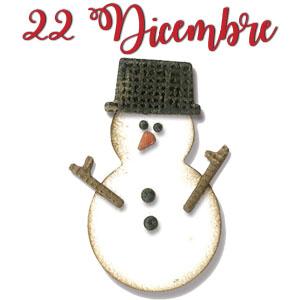 22 dicembre