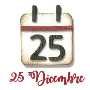 25 dicembre