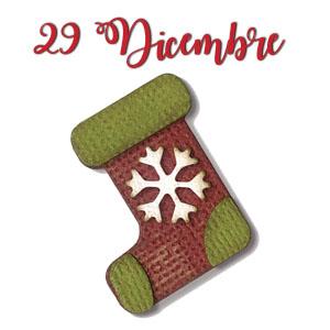 29 dicembre