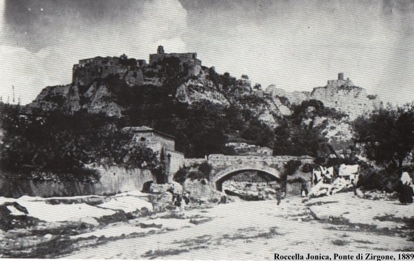 Ponte di Zirgone