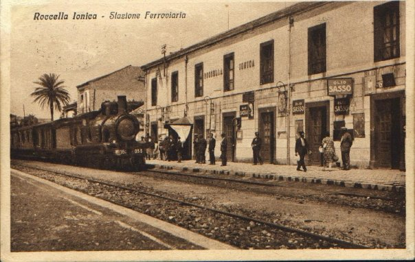 Stazione FS