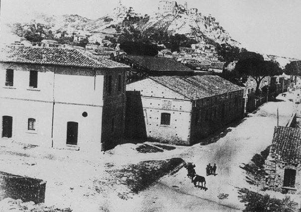 Via Cappelleri