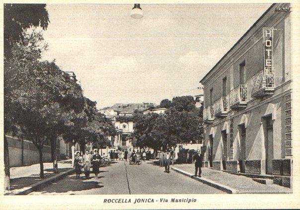 Via Municipio