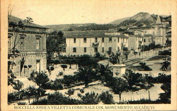 Villetta dei Caduti
